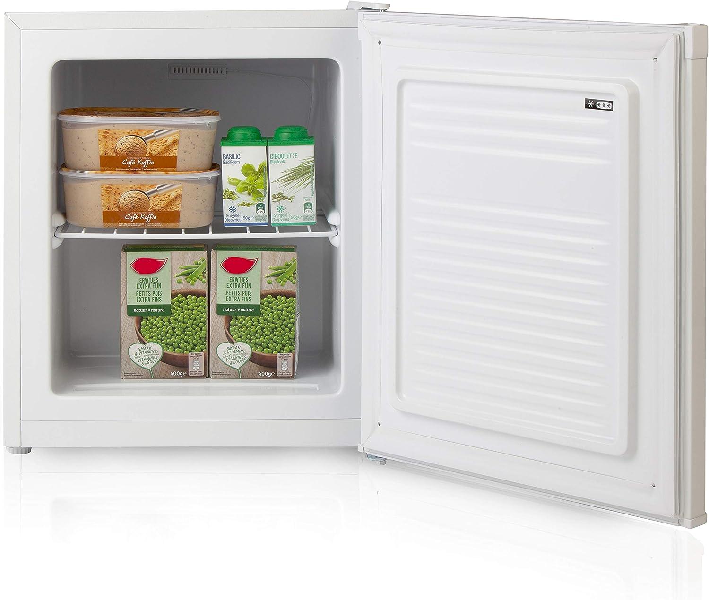 Primo Mini congelador (dv2-ws) – 34L – a +: Amazon.es: Grandes ...