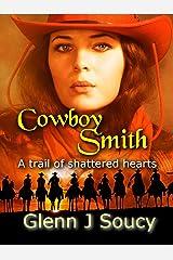 Cowboy Smith Kindle Edition