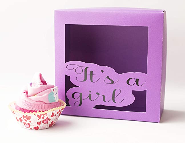 Amazon Onesie Cupcakes Baby Shower Gift For A Girl Handmade