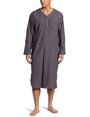 Majestic International Men s Basics Night Shirt 92fc42200