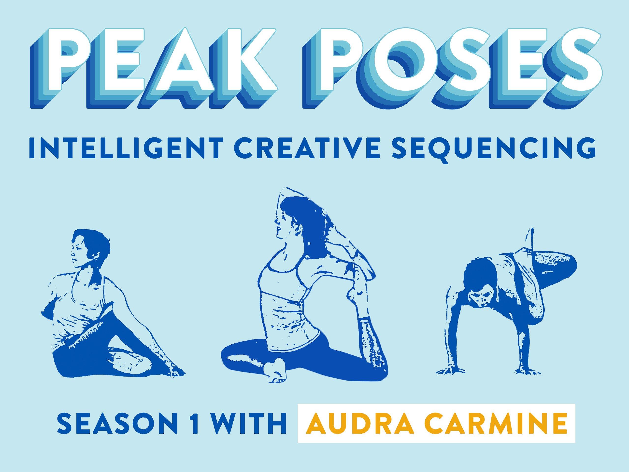Watch Peak Poses - Season 32  Prime Video