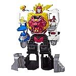 Figura Power Ranger Megazord - Hasbro E5871