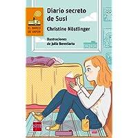 Diario secreto de Susi. Diario secreto de Paul (El Barco de Vapor Naranja)