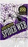 Kangaroo's Stretchy Spider Web - 16 Foot, 200 Square Feet