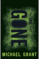 Gone (The Gone Series) Paperback