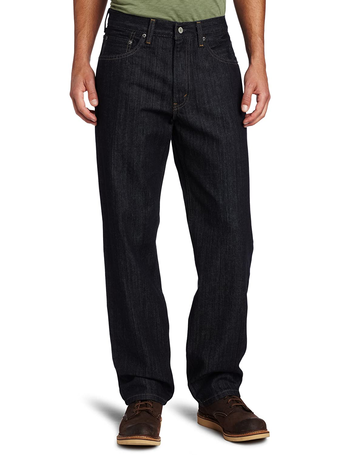 Levi's Men's 550 Relaxed-fit Jean, Levi' s 00550-0216