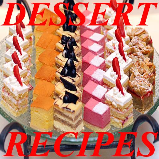 Dessert Recipes! (Crunch Honey Almond)