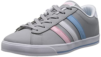 adidas NEO Label Damen Derby SE Daily QT Sneaker Lifestyle
