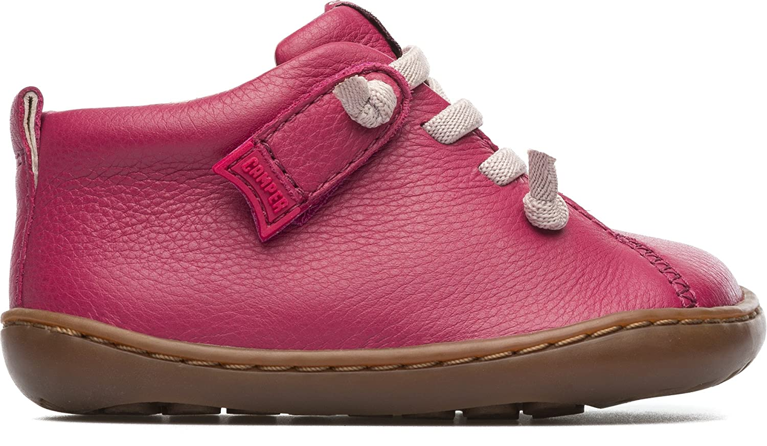 Camper Peu 80153-057 Chaussures casual chic Enfant 8431319050035