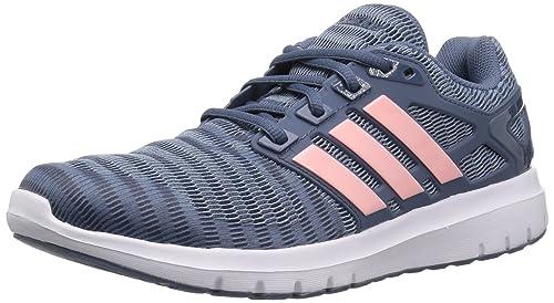 Adidas Energy Cloud V, Zapatillas de Running para Mujer: Amazon.es: Zapatos y complementos