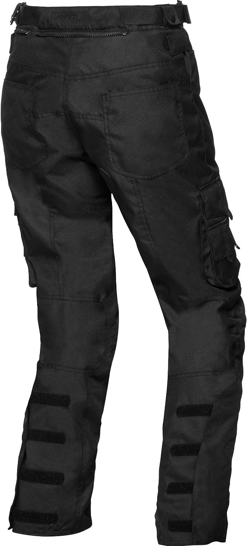 Pantalon de Moto en Kevlar Bikers Gear Renforts CE EU 54 reg Camouflage Gris Style Cargo