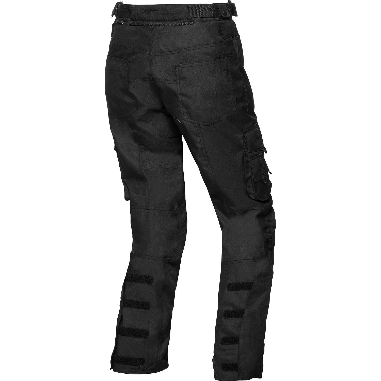 atmungsaktiv Winddicht Textilhose Motorrad Herren 1.0 Bikerhose Motorradhose Herren mit Protektoren Spirit Motors Motorradschutzhose Knieprotektoren Motorradhose wasserdicht