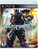 Transformers: Dark of the Moon (輸入版)