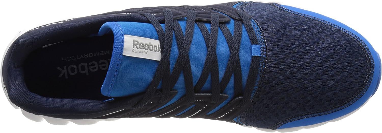 Reebok Twistform MT Chaussure de Course Faux Indigo Cycle Blue White