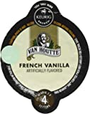 Vue Pack Van Houtte French Vanilla (2 Boxes of 16 Vue Cups)