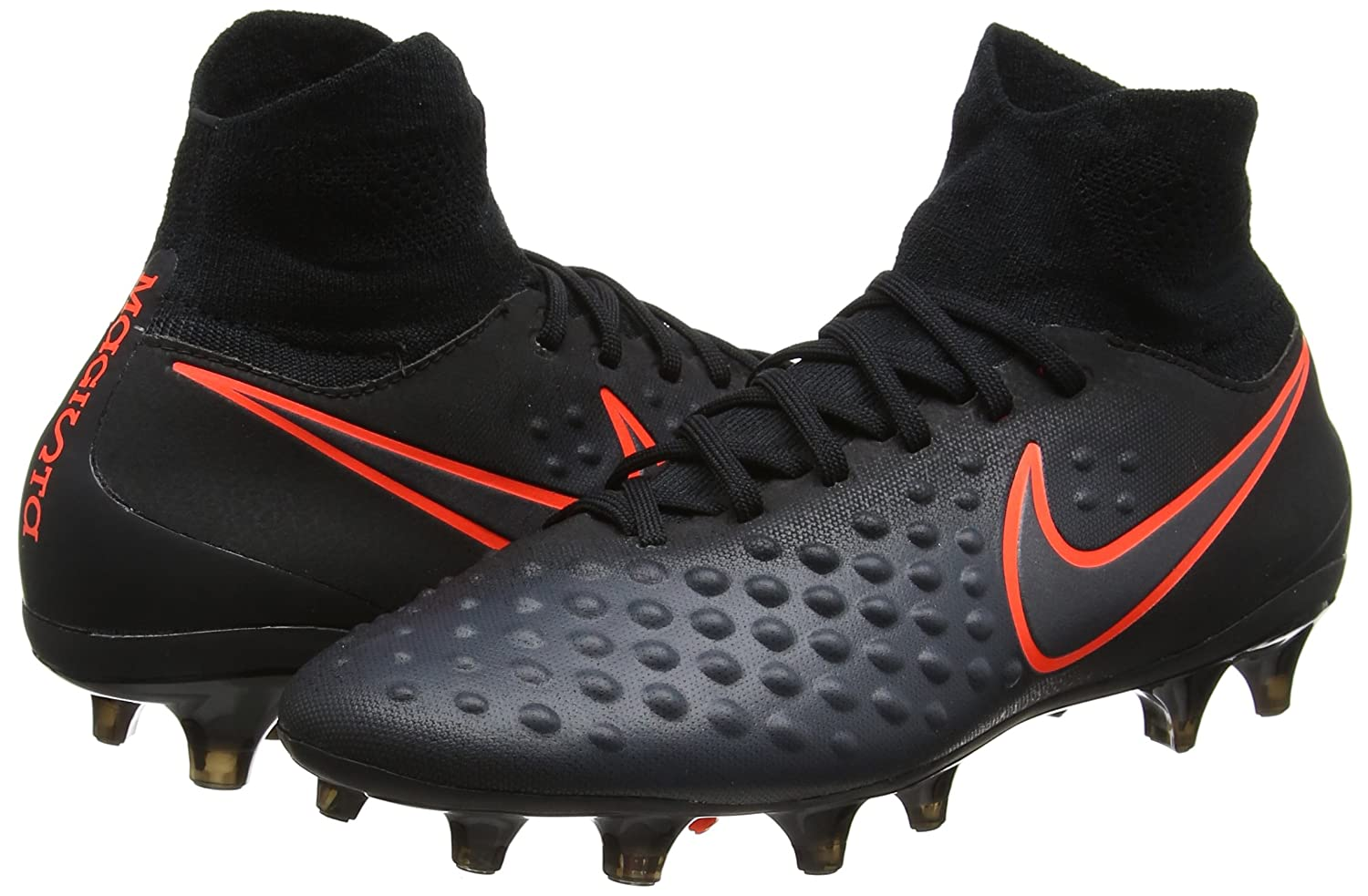 Magista Obra II FG Big Kids Firm-Ground Soccer Cleat Nike Jr