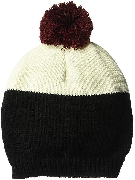 2d2de406a7b Wigwam Men s Taso Knit Beanie Acrylic Pom Hat