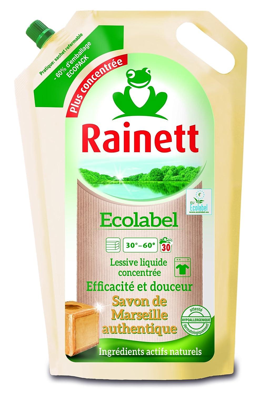 savon de marseille pour lessive