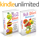 5:2 Fast Diet: 5:2 Fast Diet for Beginners -The 5:2 Fast Diet Ultimate BOX SET - Including 5:2 Fast Diet for Beginners…