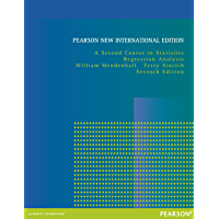 A Second Course in Statistics: Pearson New International Edition: Regression Analysis