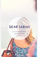 Dear Sarah: A contemporary Irish short story Kindle Edition