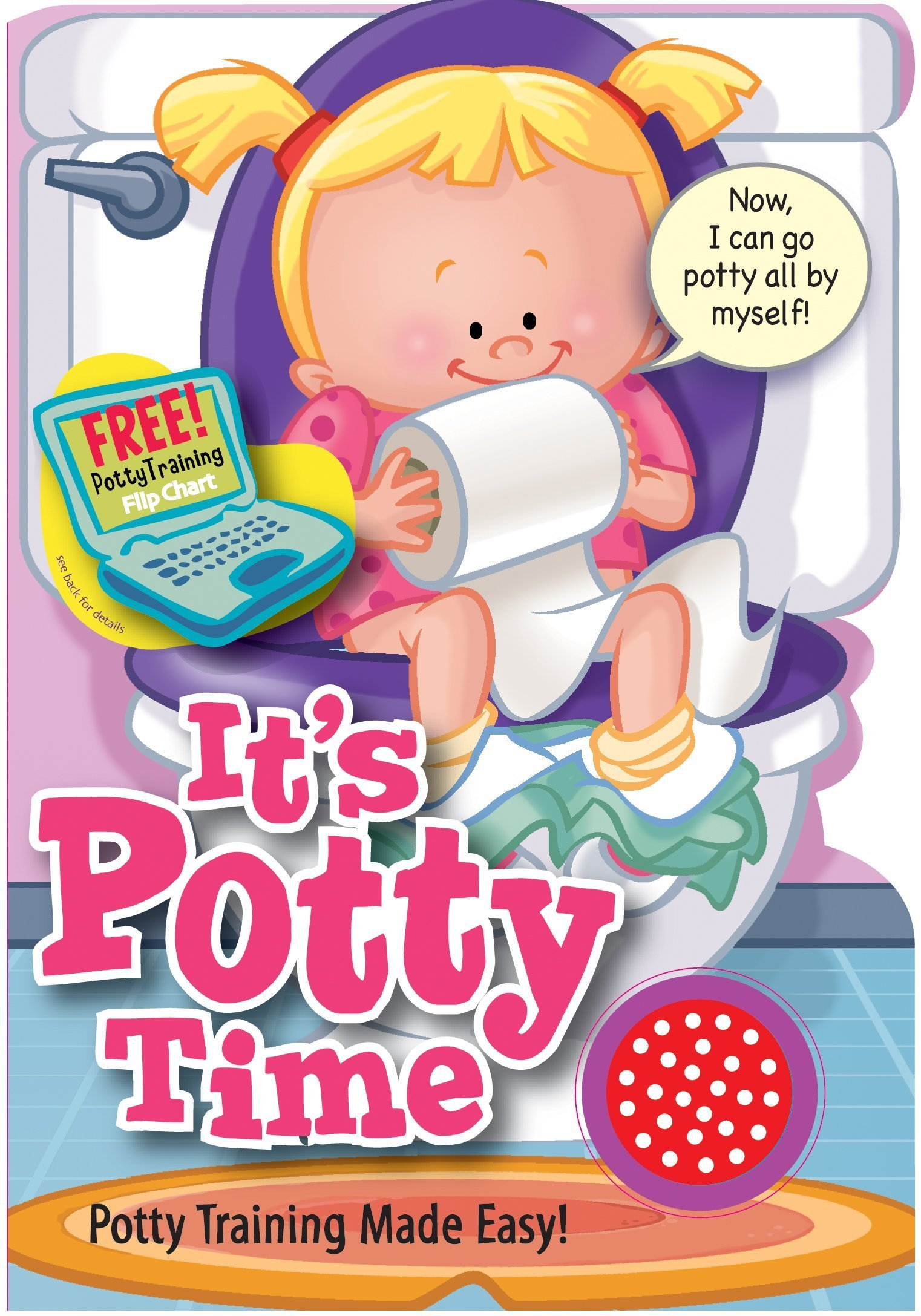it s potty time girls time to edited chris sharp gary it s potty time girls time to edited chris sharp gary currant 9781591258421 amazon com books