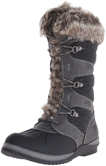 Amazon.com | Blondo Women's Sasha Waterproof Snow Boot | Snow Boots