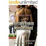 Partially Broken Never Destroyed 5: The Devil's Advocate (Partially Broken Never Destroyed V)