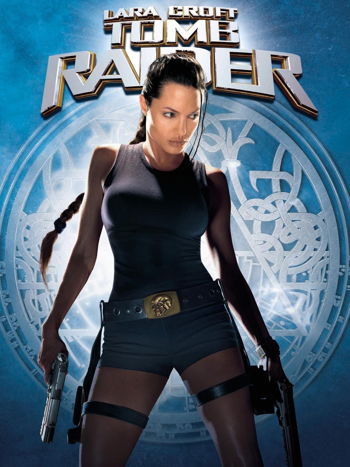 Amazon Com Watch Lara Croft Tomb Raider Prime Video