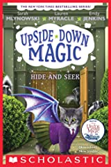 Hide and Seek (Upside-Down Magic #7) Kindle Edition