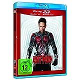 Ant-Man (+ 2D Blu-ray) [3D Blu-ray]