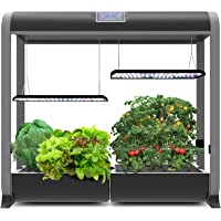 Deals on AeroGarden Farm 24Plus w/Salad Bar Seed Kit