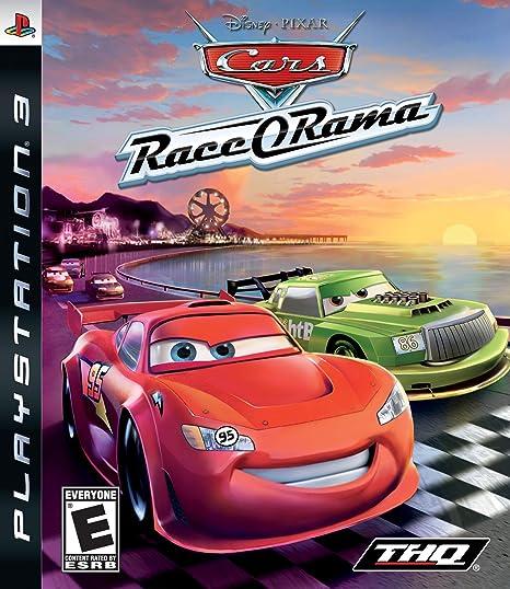 136840b64d Cars Race O Rama  Edizione  Germania   Amazon.it  Videogiochi