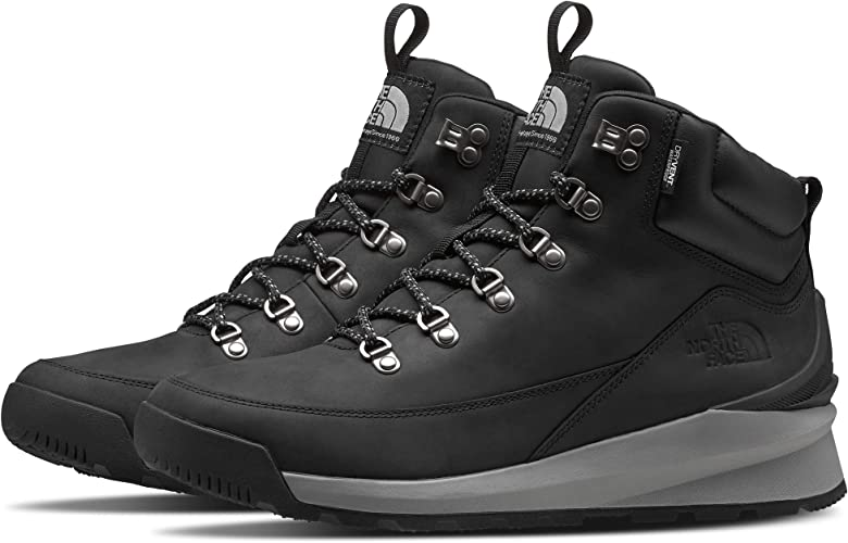 to-Berkeley Mid WP | Hiking Boots