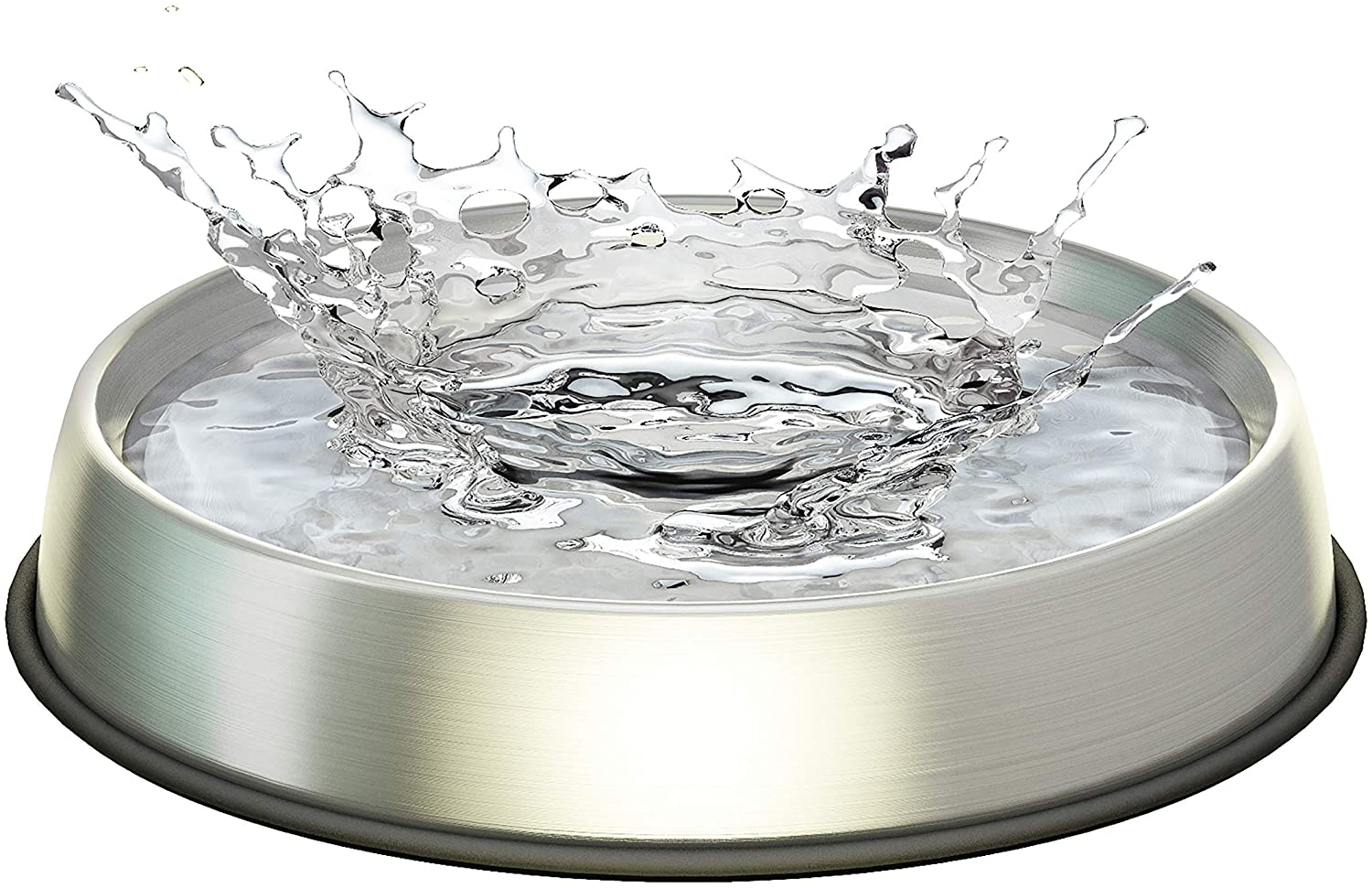 Dr. Catsby whisker relief water bowl