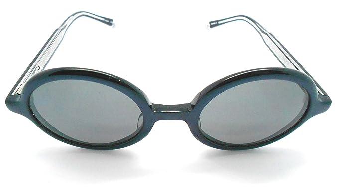 Amazon.com: Matsuda M1005 polarizadas anteojos de sol: Clothing
