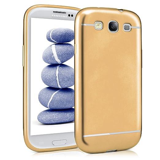 8 opinioni per Smooth Case per Samsung Galaxy S3 / S3 Neo | Custodia in silicone con effetto