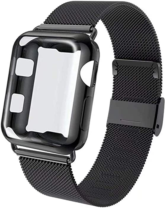 Top 10 White Apple Watch Band 38Mm With Space Gray