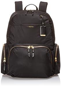 Tumi Women's Voyageur Calais Backpack Black
