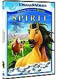 Spirit: El corcel indomable [DVD]