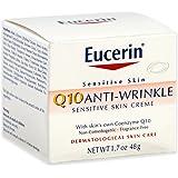 Eucerin® Q10 1.7 oz. Anti-Wrinkle Face Crème