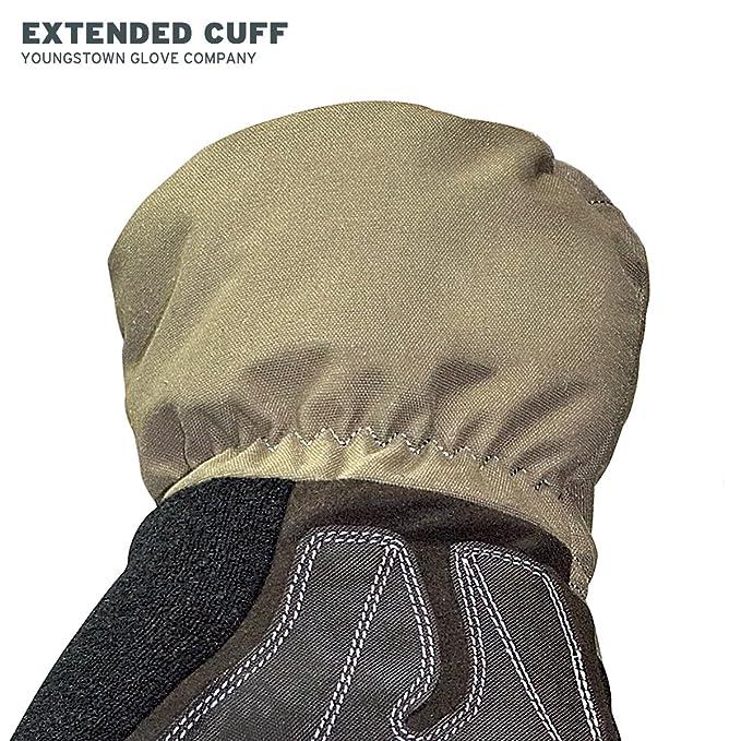 Youngstown Glove 11-3460-60-XXL Winter XT Thinsulate Waterproof Glove 2X-Large