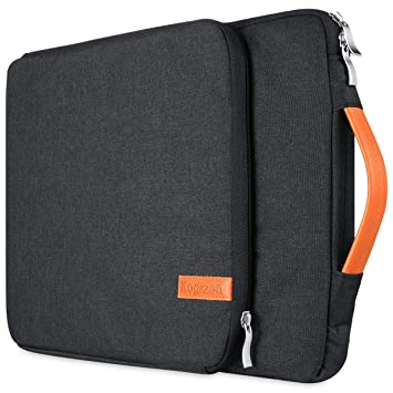 "17/"" 16.4/"" 15.6/"" Laptop Bag Case Acer Asus Lenovo Dell HP Sony Samsung Toshiba Bl"