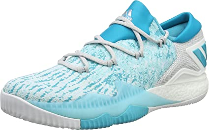adidas Crazylight Boost Low 2016 PK - Zapatillas de Baloncesto ...