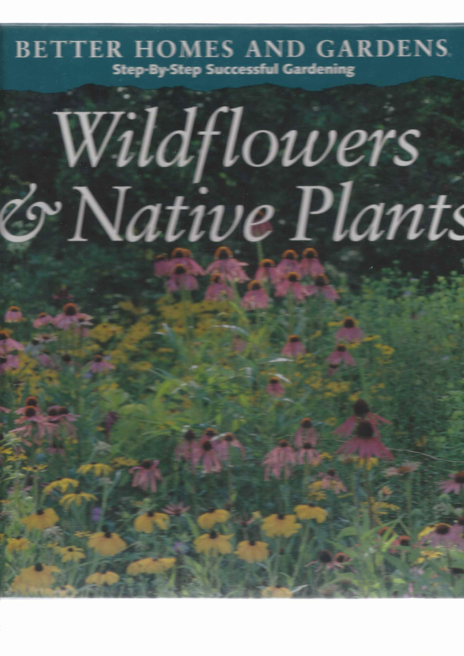 Wildflowers & Native Plants