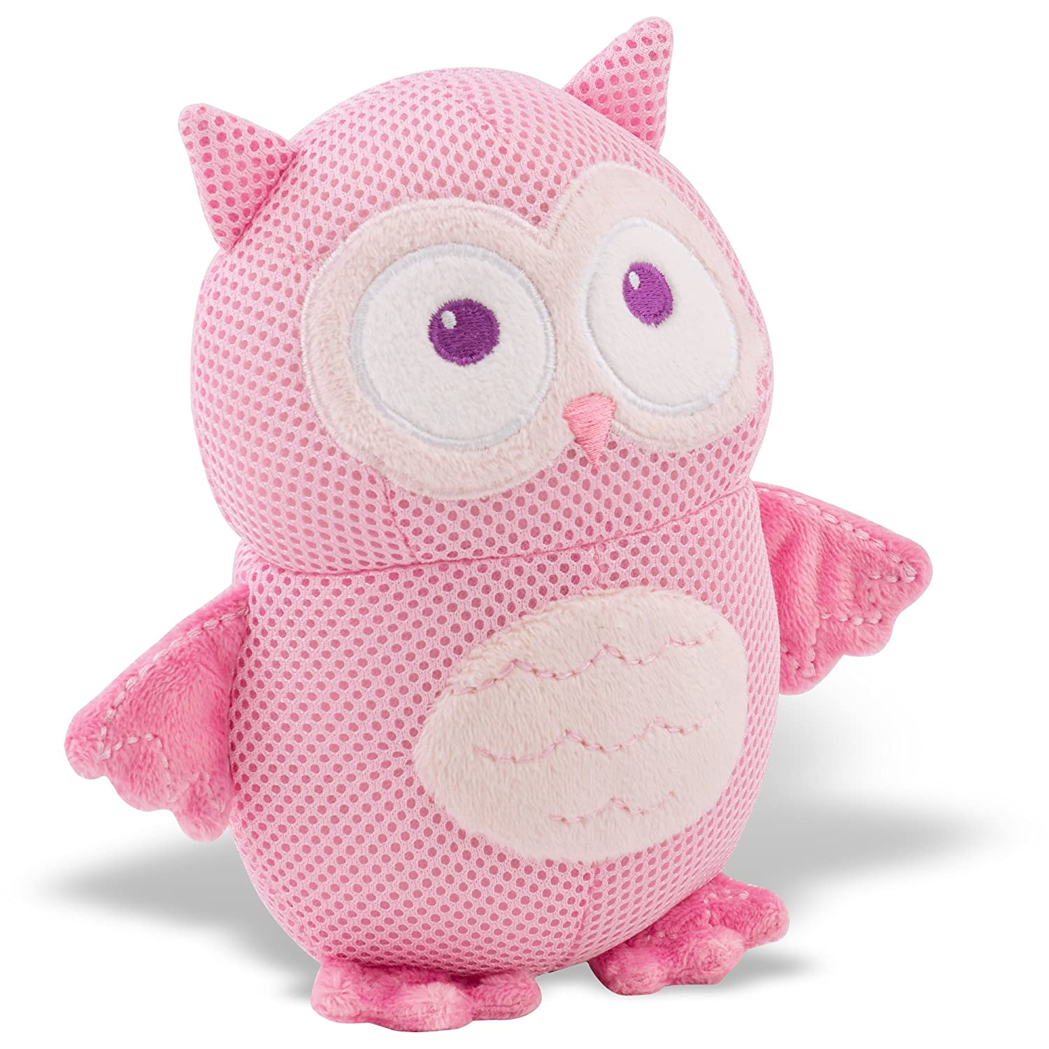 BreathableBaby Breathables Soft Toy Owl Amazon Baby