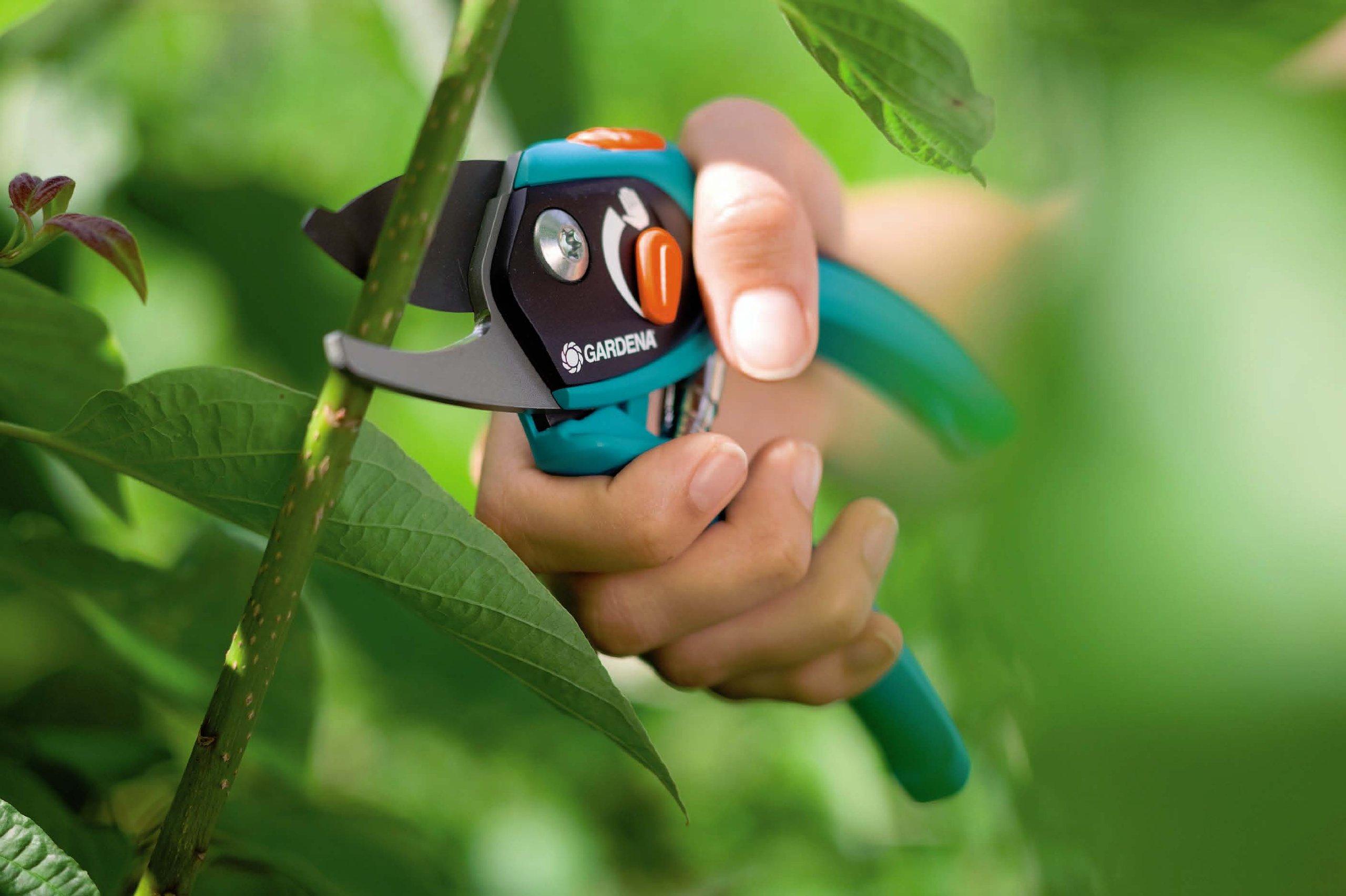 Gardena 8788 Comfort Vario Hand Pruner With 3/4-Inch Cut by Gardena (Image #2)