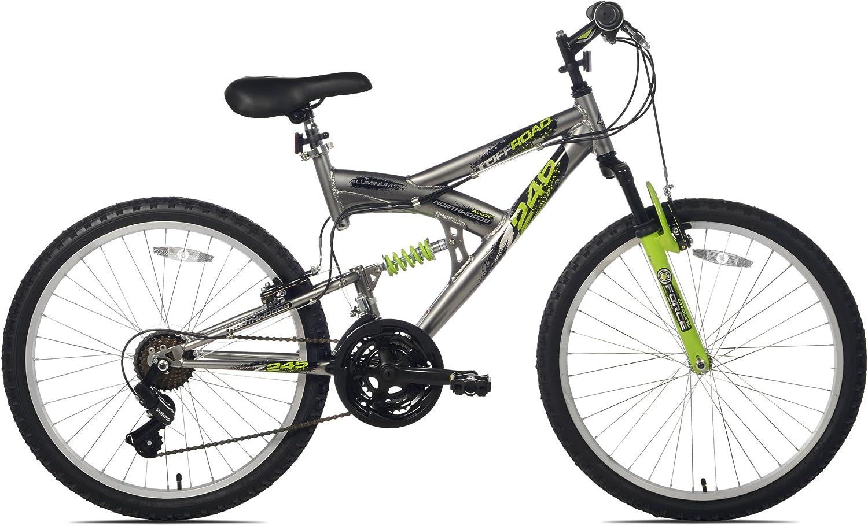 Northwoods Aluminum Full Suspension Mountain Bike Cheap full suspension mountain bike