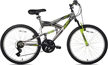 Northwoods Aluminum Mountain Bikes