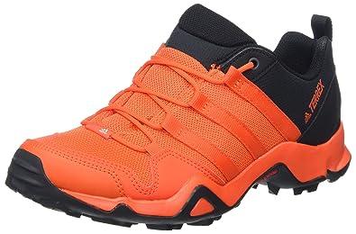 Adidas Terrex Ax2r, Chaussures de Randonnée Homme, Orange